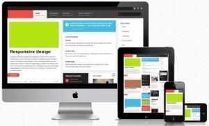 Diseño web adaptativo - Responsive design
