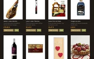 Fotografiar productos para tiendas online