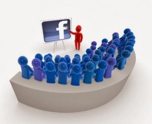 Recomendaciones Aumentar Participación en Facebook