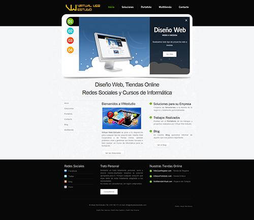 Tendencias Diseño Web 2014