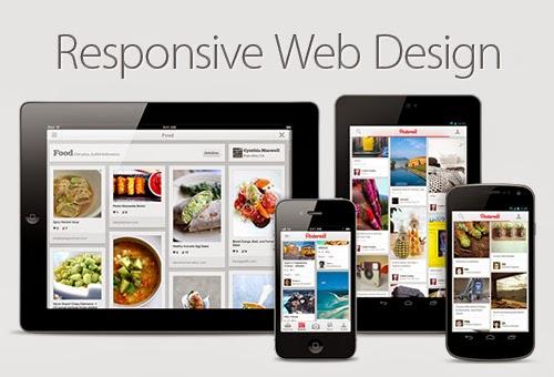 Tendencias Diseño Web 2014 - Diseño Responsive