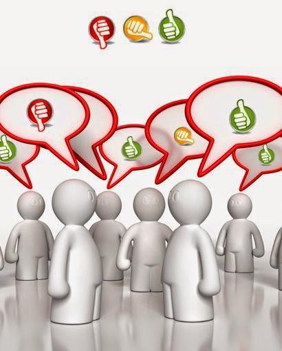 Recomendaciones y comentarios en el e-commerce