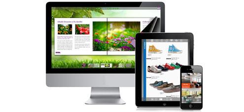 Servicio de Publicaciones Digitales