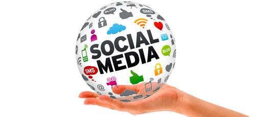 Servicio Gestión de Redes Sociales