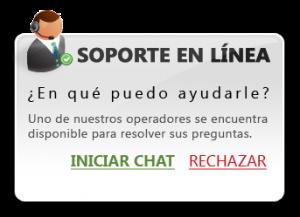 Desventajas del Live Chat