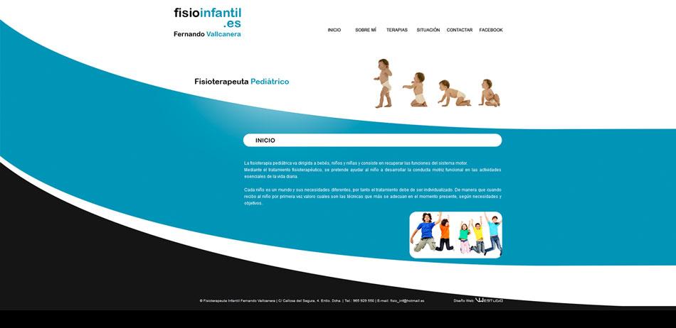 FisioInfantil.es
