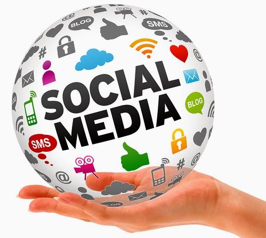 Redes Sociales Digitales - Social Media