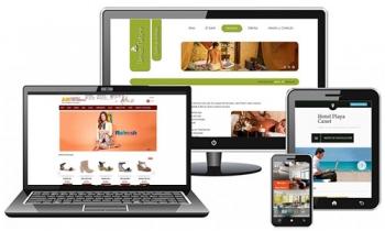 Diseñador web en Valencia