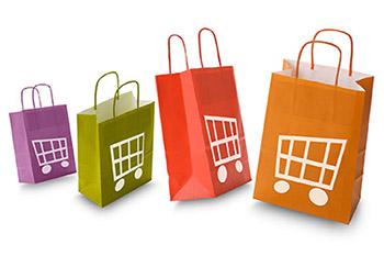 Tienda Online dentro de la tienda física