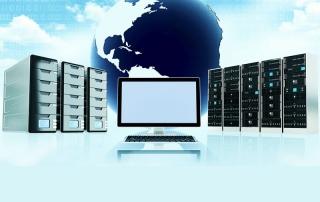 Elegir proveedor de hosting