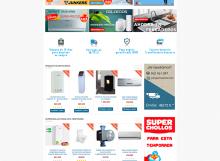 Ahorrofont.com - Fontanería Online - Inicio