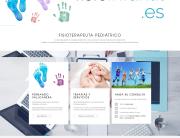 Fisioinfantil.es - Fisioterapeuta pediátrico en Alicante - Fernando Vallcanera - Inicio