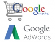 E-Commerce: Google Shopping vs Adwords